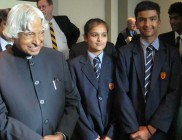 Abdul kalam 2013 Space Program