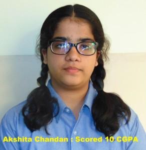 Akshita Chandan