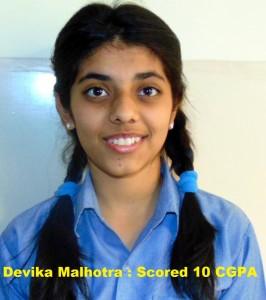 Devika Malhotra