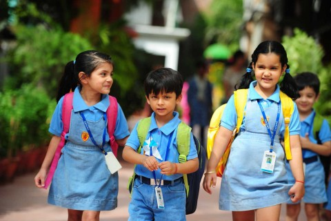 Dikshant International School- Primary
