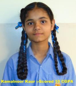 Kamalnoor Kaur