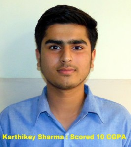 Karthikey Sharma