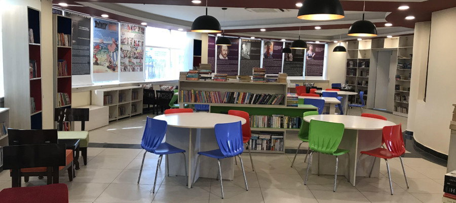 Kiran-Nagarkar-library-2
