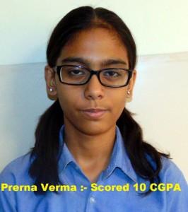 Prerna Verma