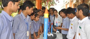 rocketry-workshop