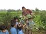 Kindergarten Farm Visit